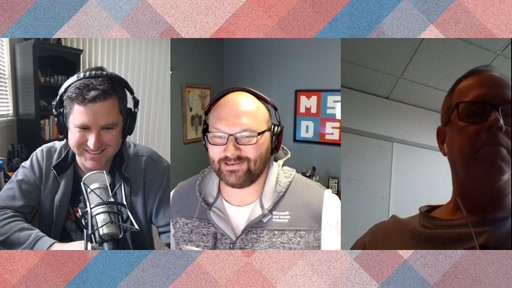 Episode 149: .NET Announcements with Scott Hunter