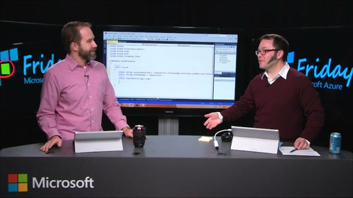 Scaling out Azure Service Bus Event Hubs 102 with Dan Rosanova