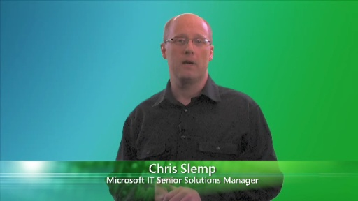 Best Practices: How Microsoft IT Managed Enterprise Social Platform Adoption