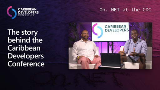 The story behind the Caribbean Developers Conference
