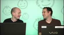 TWC9: Windows 8 & VS 2012 RTM, Writing Test Adapters, FoxIE, HTML5 and more