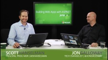 Building Web Apps with ASP.NET Jump Start: (09) Taking Advantage of Windows Azure Services