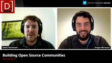 Building Open Souce Communities: An Interview with Gregor Martynus from Hoodie
