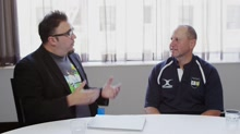 Stephen Rose and Guggs Discuss Windows 10, Augmented Reality & Universal Apps