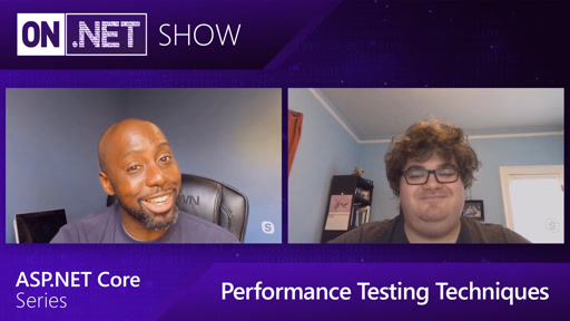 ASP.NET Core Series: Performance Testing Techniques