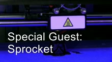 @MSFTReactor Weekly - Special Guest Sprocket - 0 to 55,000