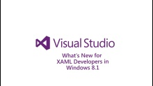 What's New for XAML Developers in Windows 8.1​