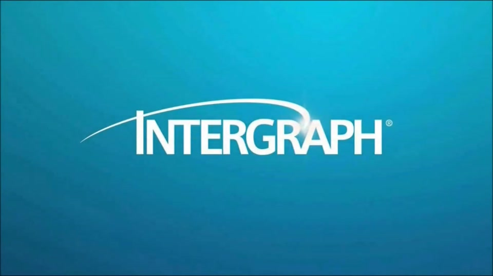 Partner Showcase: Intergraph