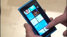 Check out the new Windows Phones!
