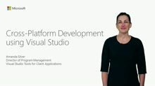 Cross-Platform Mobile Development with Visual Studio