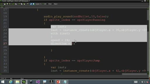 Creating 2D Games with GameMaker: Advanced Techniques: (04) Touch Screen Controls & Saving Data