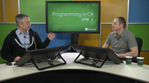 Object Oriented Programming, Managed Languages and C#