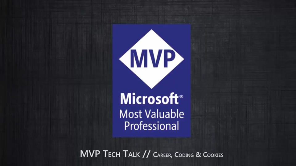 Free Tools for Microsoft Access | MVP Tech Talk | Channel 9