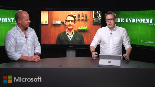 Endpoint Zone Episode 5: What's coming up in 2015 and Jack Madden!