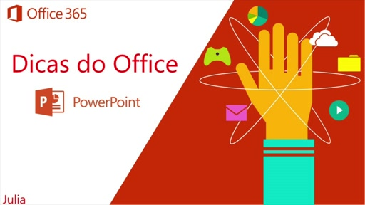 Dicas do Office - Power Point