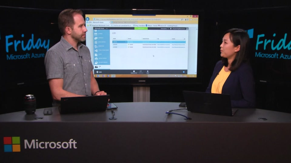 What's new with the Azure CDN - June 2015