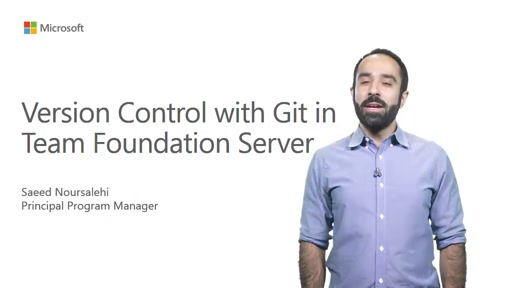 Git Branches and Policies in Team Foundation Server 2015