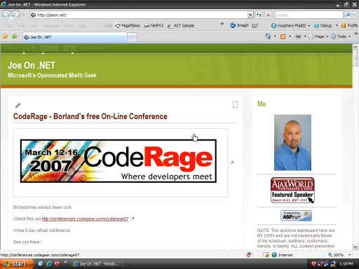 [How Do I:] Implement the Incremental Page Display Pattern using HTTP GET and POST?