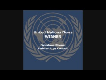 United Nations News by JUSTIN ANGEL