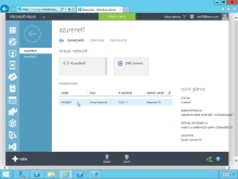 Building Microsoft Azure Virtual Networks