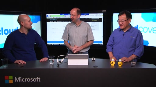 Episode 200: Azure Resource Manager Tooling with Brian Moore