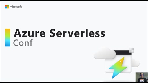 Serverless Apps with Blazor WebAssembly and Azure Static Web Apps
