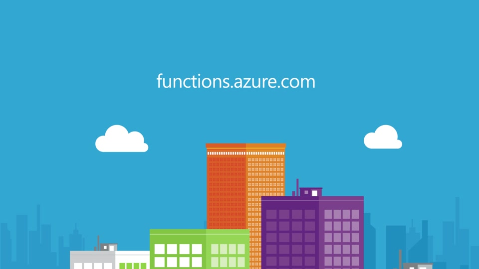 Azure Functions overview