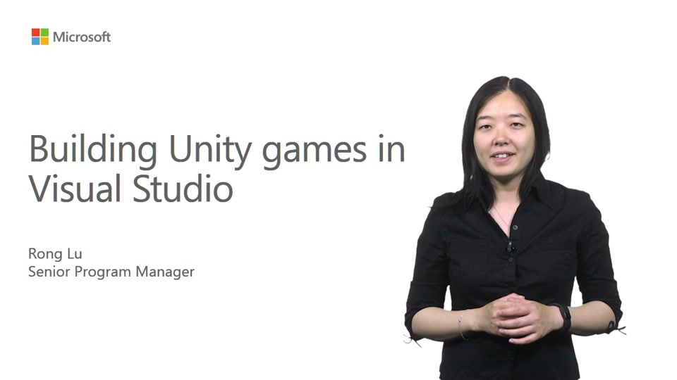 how to play a visual studio game