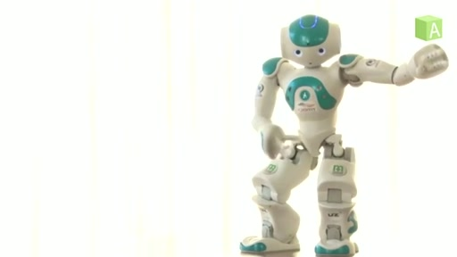 MIC Startup Profile: Zora Robotics transforms elderly and child care.