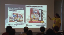 """How to get everyone talking about your game: the launch story for """"Inspector Zé e Robot Palhaço 