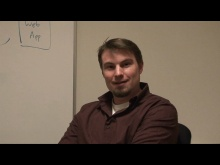 Aaron Smalser on the ACS 2.0 Portal and HDR Features