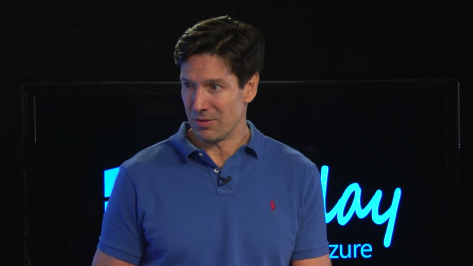 FAQ with Mark Russinovich - How does Windows Azure heal?