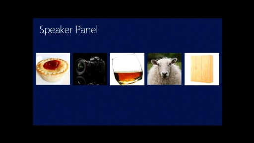 SharePoint Stump the Experts : Panel Discussion