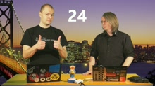 t-24 Episode 1: Universal Apps
