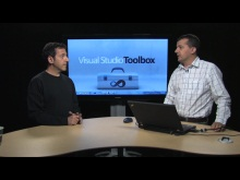 Visual Studio Toolbox: Reporting Performance Issues with PerfWatson