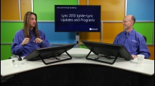 Lync Conference Room Devices