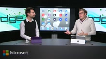 Edge Show 140: WorkFolders for iPad + exclusive first look at iPhone