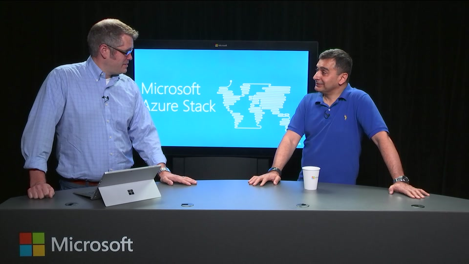Microsoft Azure Stack: Insights into Integrated Systems
