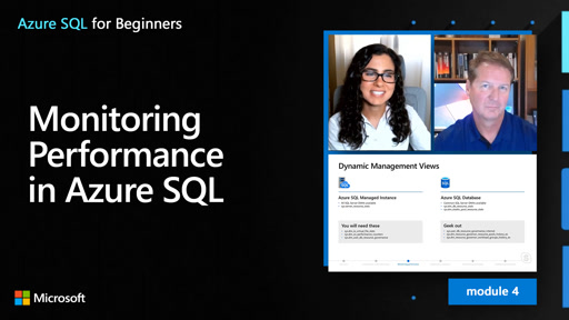 Monitoring Performance in Azure SQL (36 of 61)