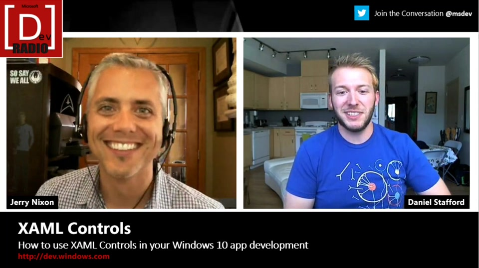 (Part 1) XAML Controls: How to Use XAML Controls in your Windows 10 app development