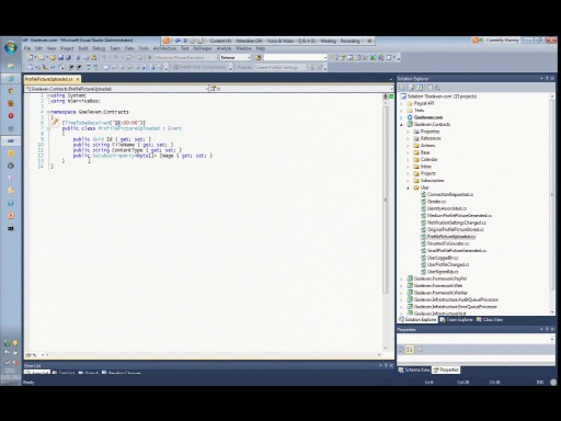 Simplifying distributed application development with NServiceBus and the Windows Azure Platform