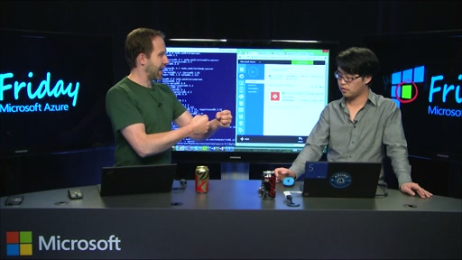 Azure PowerShell 101 - Managing (and debugging) Azure WebSites