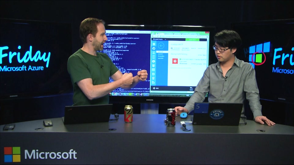 Azure PowerShell 101 - Managing (and debugging) Azure Web Apps