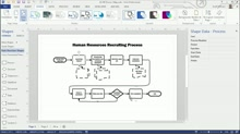Becoming a Visio 2013 Power User: (02) Advanced Hyperlinking in Visio