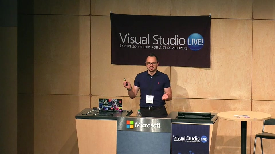 Building Solutions with the Microsoft Graph SDKs | Visual