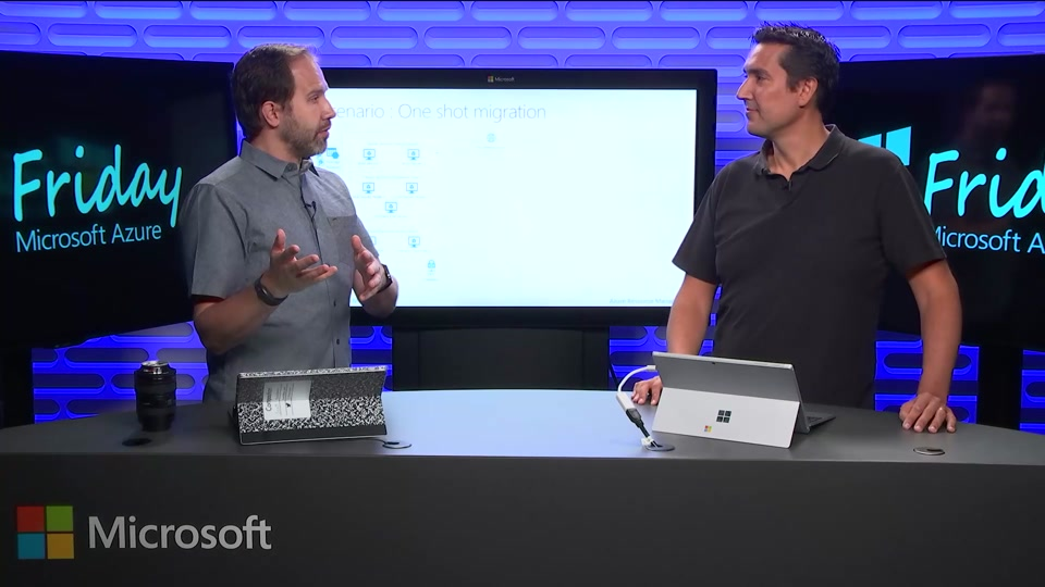 Migrate Azure IaaS Solutions from ASM to ARM Using migAz, Part 2