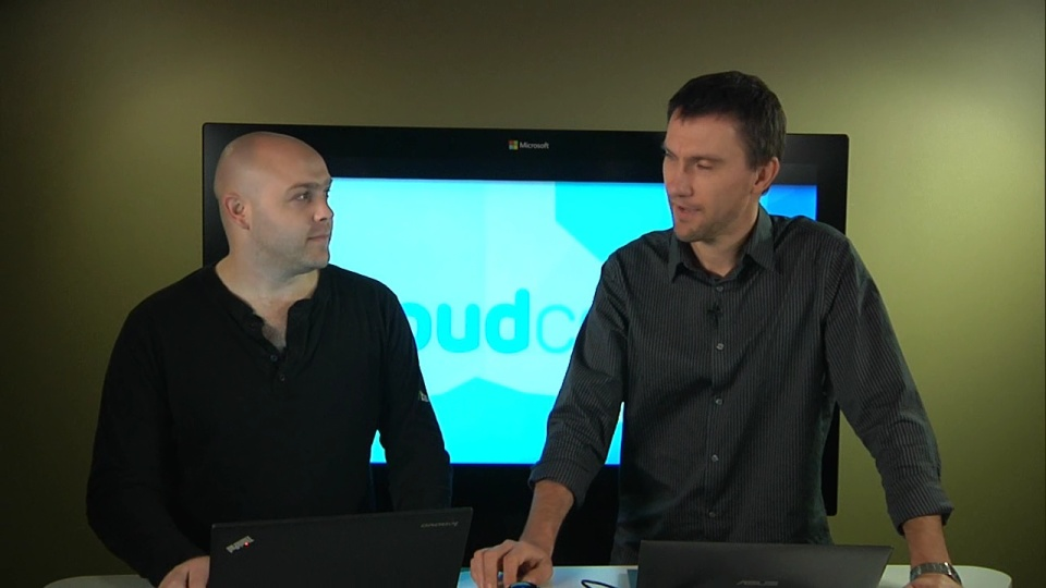 Episode 122: Java on Windows Azure
