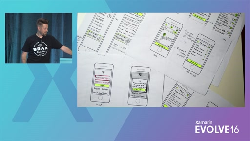 From Sketch to App: A Design to Development Workflow