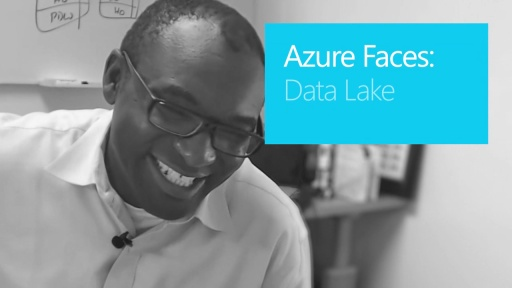Windows Azure Faces - Data Lake