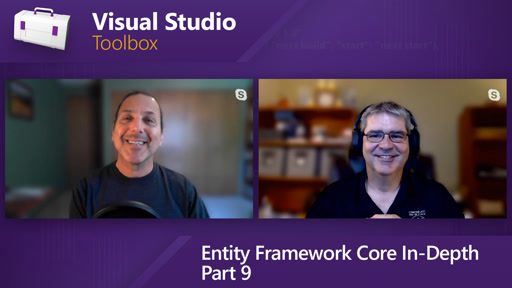 Entity Framework Core In-Depth Part 9